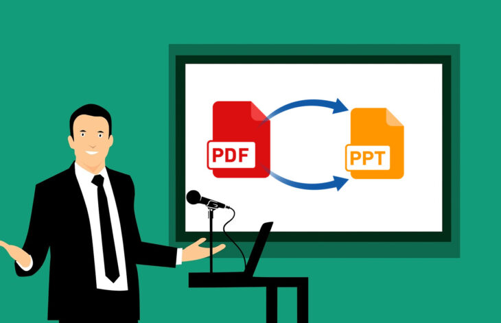 PDFBear: How To Convert PDF to PPT Online Seamlessly