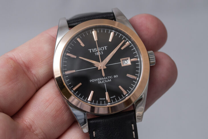 4 Must-Have Tissot Watches Collections