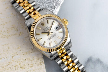 Rolex Lady Datejust Watches: The Perfect Timepiece For You