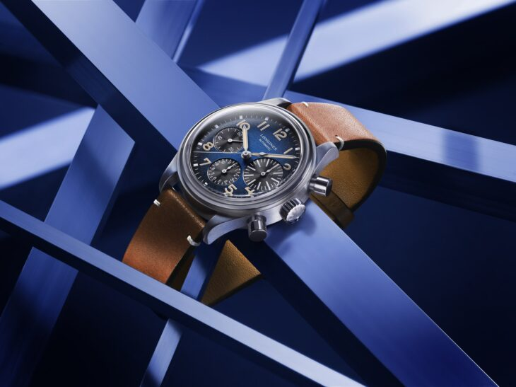 6 Must-Have Swiss Luxury Watches For Men From Longines