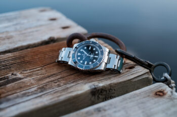 Your Iconic Stainless Steel Wristwatch: Everything You Need to Know
