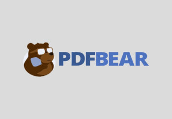 Convert PDF to Excel for Free Using the Website Called PDFBear!