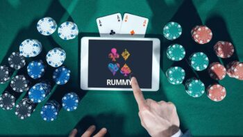 Enjoy the best rummy gaming experience online now